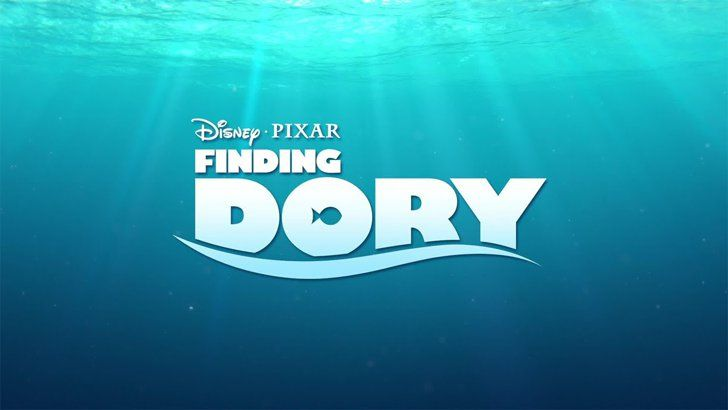 Pin for Later: These Are the 13 Movies You're Going to Want to Take Your Kids to in 2016 Finding Dory