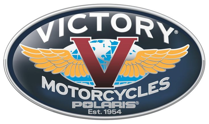 Victory Motorcycles Logo [EPS-PDF]