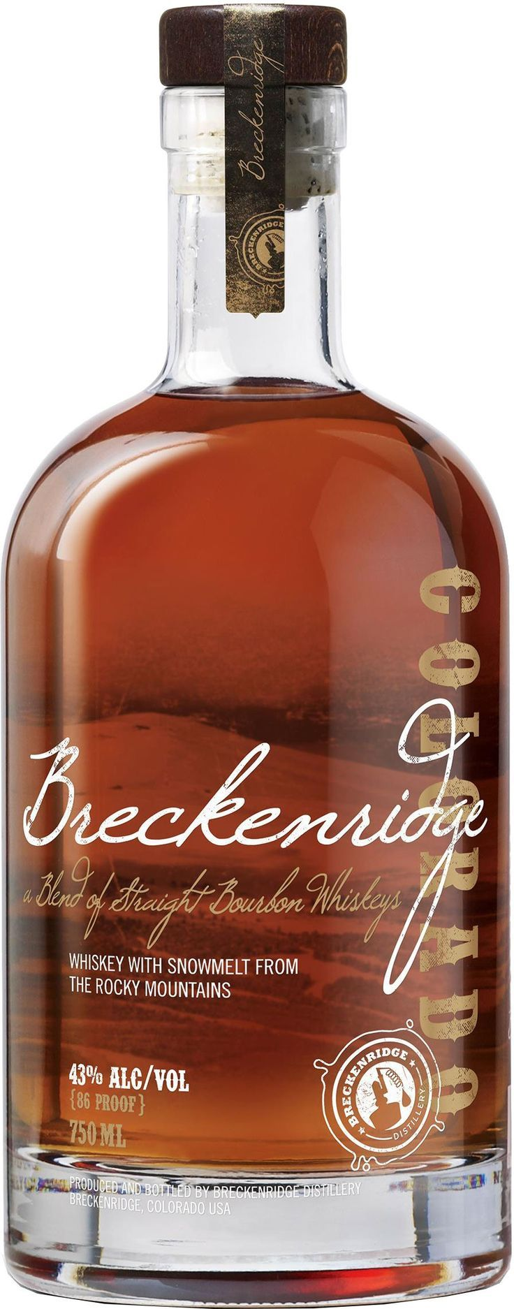 This bourbon scored 1 point higher than Pappy Van Winkle's 23 Year Old Bourbon at the Ultimate Spirits Challenge in 2012.