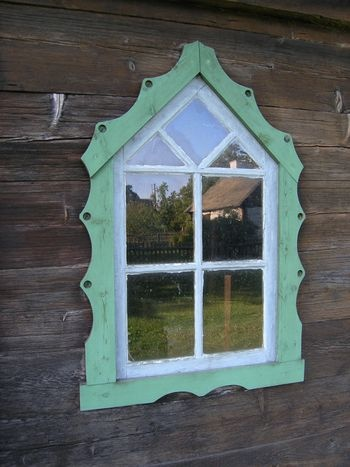 Rural window On Gotland Island. & 137 best Sweden: Charming Windows and Doors images on Pinterest ...