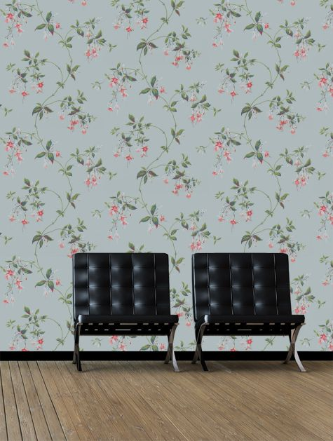 colefax and fowler wallpapers - Yahoo Image Search Results