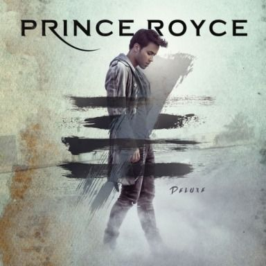 Prince Royce - FIVE (2017)