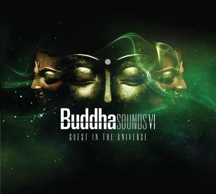 Buddha Sounds. Great chill out music!