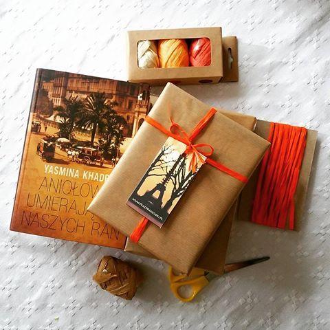 Kolejna wysyłka książek z księgarni Plac Francuski prawie przygotowana. Jeszcze drobna niespodzianka i kierunek ...