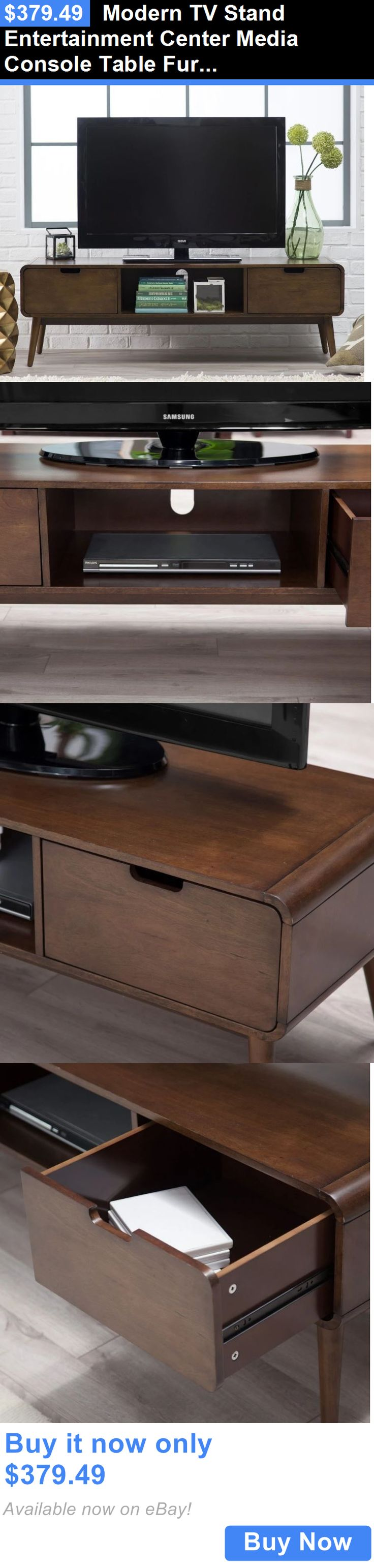 17 best ideas about modern tv stands on pinterest tv. Black Bedroom Furniture Sets. Home Design Ideas