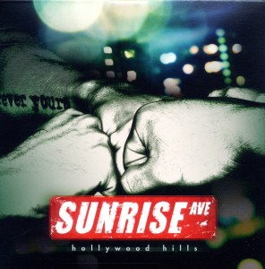 Hollywood Hills from Sunrise Avenue - great Song!