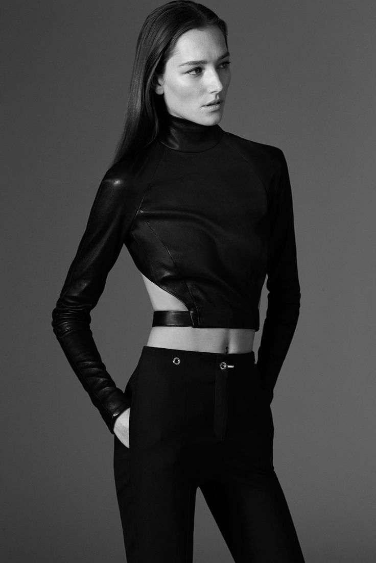 423 best look book resort images on pinterest fashion for Thierry mugler a travers le miroir