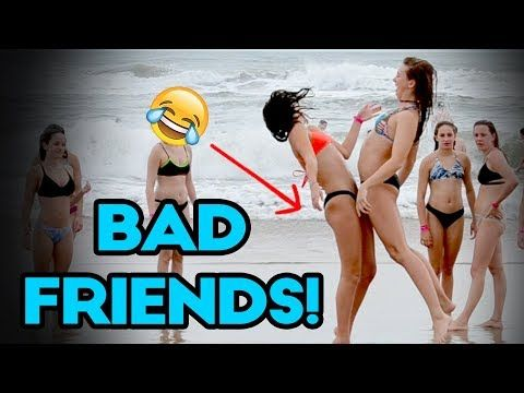 WHO NEEDS ENEMIES WHEN YOU HAVE FRIENDS LIKE THESE!?!?!? The BEST FAILS brings you the NEW FUNNIEST FAILS COMPILATION of 2018!  Enjoy this montage of the best slips, falls, crashes, impacts, hits, punches, fights, fails and bails! Pillow fight KO! Friend Scare Pranks gone wrong! Nut Shot...