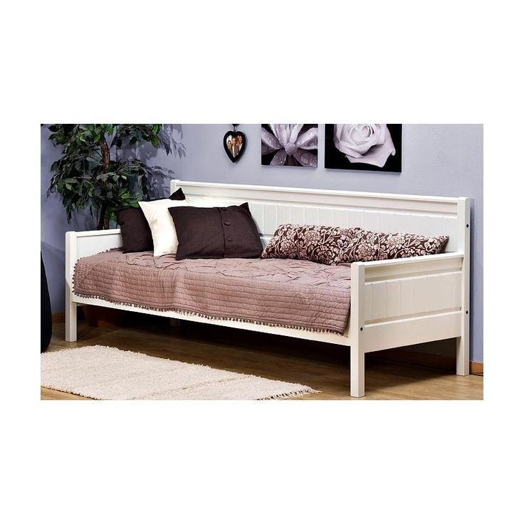 Łóżko do sypialni w stylu angielskim - Aspen