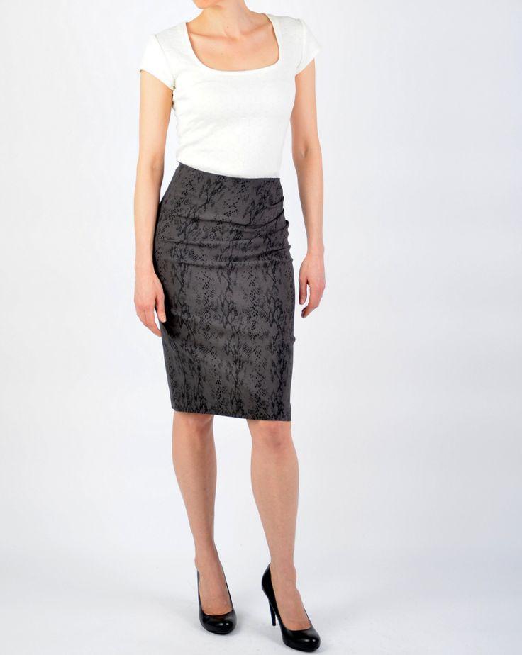 Reese nederdel 999. Designertøj til kvinder forår og sommer 2015 | Mette Bredahl Design
