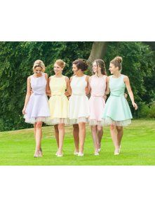 Lovely #bridesmaid dresses from @KFBoutique. Come and see her collections at The North East Wedding Show in #Newcastle! http://www.theukweddingshows.co.uk/newcastle-wedding-show/