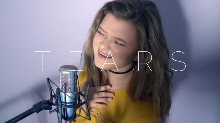 Tears - Clean Bandit ft. Louisa Johnson (Cover by Victoria Skie) #SkieSe...