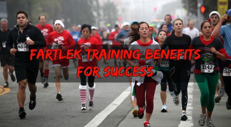 Fartlek Training Benefits for Success