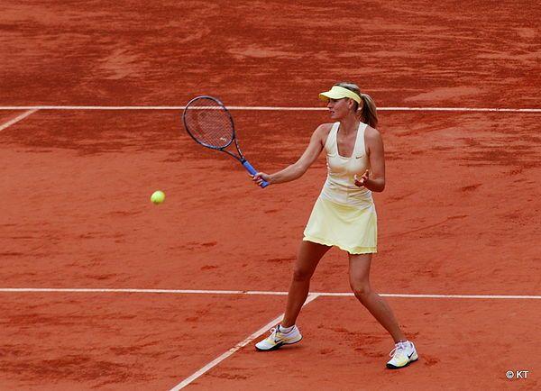 Grunting in tennis - Wikipedia, the free encyclopedia