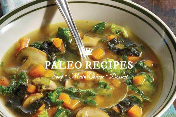TwitterFacebookPinterestEmailThese recipes from the Paleo Diabetes Diet Solutionarepart of a balanced diet that may help manage blood sugar problems including glucose intoleranceand diabetes. Or, you simply want to eat right to help prevent future health problems. If you are interest to know more about the Paleo diet, see How to Quit Sugar and Live Sugar-Free. …
