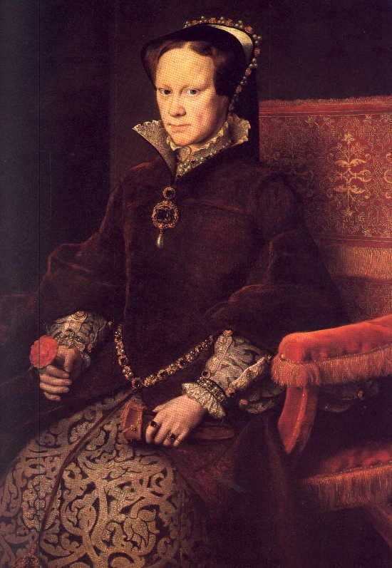 June 25th, 1533 - Mary Tudor, queen consort of Louis XII of France died at 37.  Mary died at Westhorpe, Suffolk, and was first buried at the abbey at Bury St Edmunds, Suffolk. Her body was moved to nearby St Mary's Church, Bury St Edmunds, when the abbey was destroyed during the Dissolution of the Monasteries. http://www.thefuneralsource.org/deathiversary/june/25.html