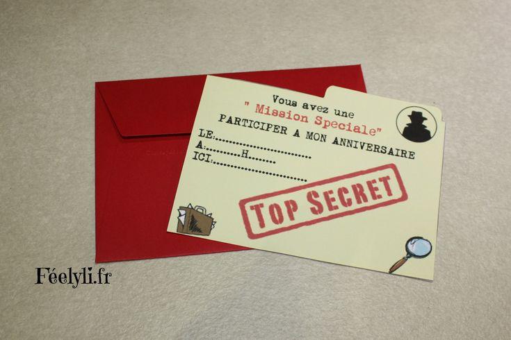 invitation agent secret