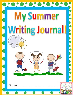 This file is a 41 page download that includes My Summer Writing Journal that I send my kiddos off with in June. Included in the journal you will find making list activities, how to templates, journal prompts, acrostic poems, Haiku poems, riddles, giving directions, animal report, a grammar poem, a shape poem template, a friend interview, mapping, all abouts, and letter writing.   $5.99