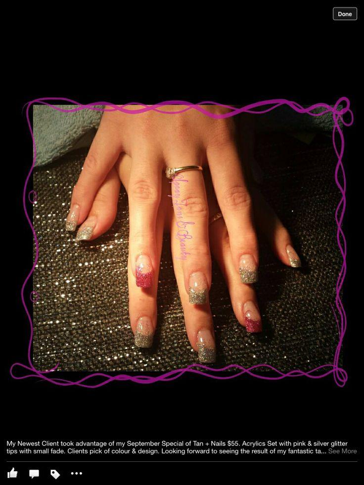 Clients nails 13
