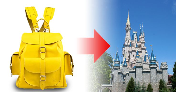 15 Things to Bring with You Into the Park - DisneyFanatic.com