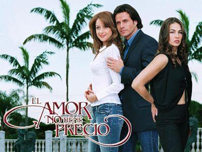 El precio de tu amor es una telenovela mexicana producida por Ernesto Alonso para Televisa en 2000 y 2001. Fue protagonizada por Eduardo ...
