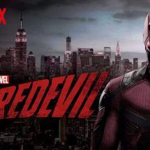 daredevil season 2 wallpaper 2