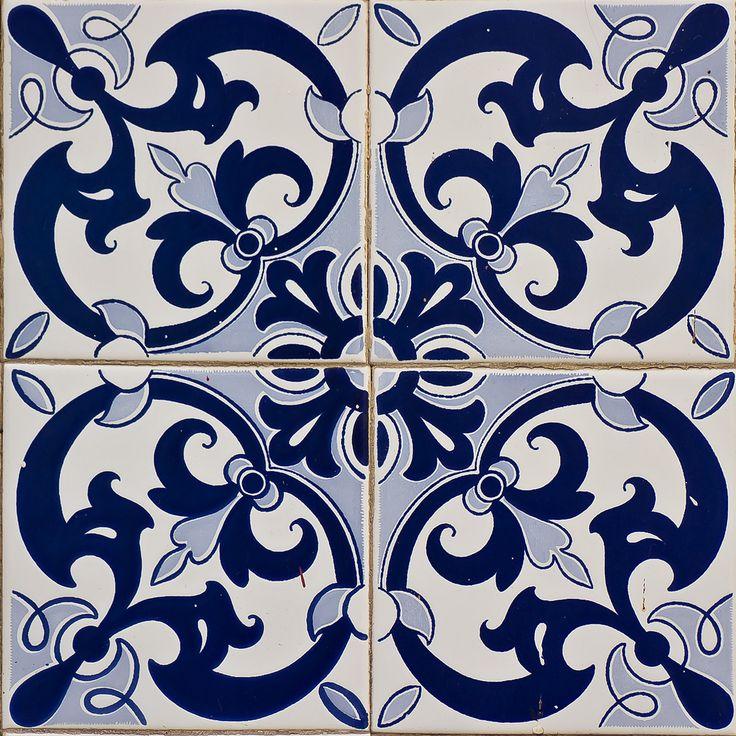 Azulejos Portugueses - 9   Flickr - Photo Sharing!