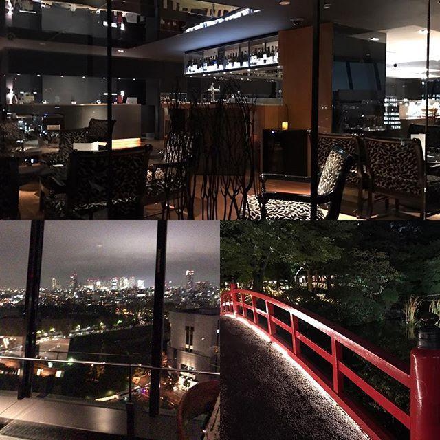 Instagram【chukkun0921】さんの写真をピンしています。 《昨日ホテルニューオータニのブュッフェでディナーしてきました。 雰囲気もよく夜景も最高(^・ェ・^) また席が移動してるから、食事しながら、新宿→市ヶ谷→六本木の夜景が見えちゃったり😁 ちなみに、エレベーターで高須クリニックの院長に遭遇😳 元気な様子でしたー👍 #ホテル#ニューオータニ#ディナー#ブュッフェ#夜景#夜景好きな人と繋がりたい#高須クリニック院長》