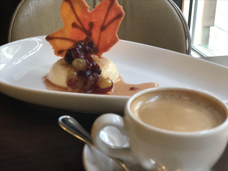 Dessert at Six Penn!