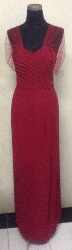 Longdress for Olivia