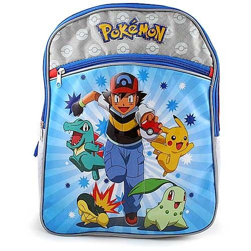 Pokemon Aah Backpack $16.99
