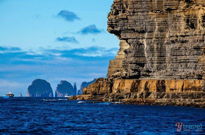 Fortescue Bay, Tasmania
