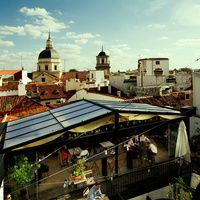 Ligar en Madrid: dime dónde vas y te diré con quién has quedado | Traveler