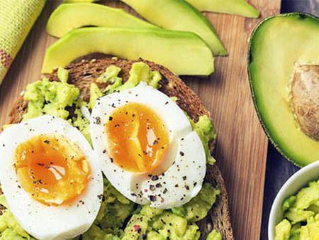 12 cosas que pasan en tu cuerpo cuando comes huevos - Taringa!