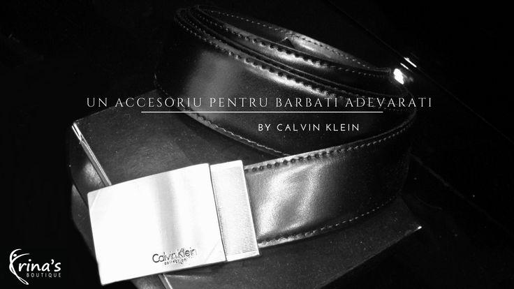 Inca de la debutul carierei sale (1968), Calvin Klein a reusit sa se faca remarcat prin minimalism. In perioada in care curentul hippie era la moda, Calvin Klein a reusit sa atraga atentia prin calitate, lux si bun gust. Toate acestea fiind transpuse in colectiile sale.   La Irina's Boutique gasiti unul din accesoriile preferate de barbati, marca Calvin Klein.   Te asteptam in magazinul nostru (Bucuresti, Str. Mihai Eminescu, nr.17) pentru a te convinge de calitatea acestui produs.