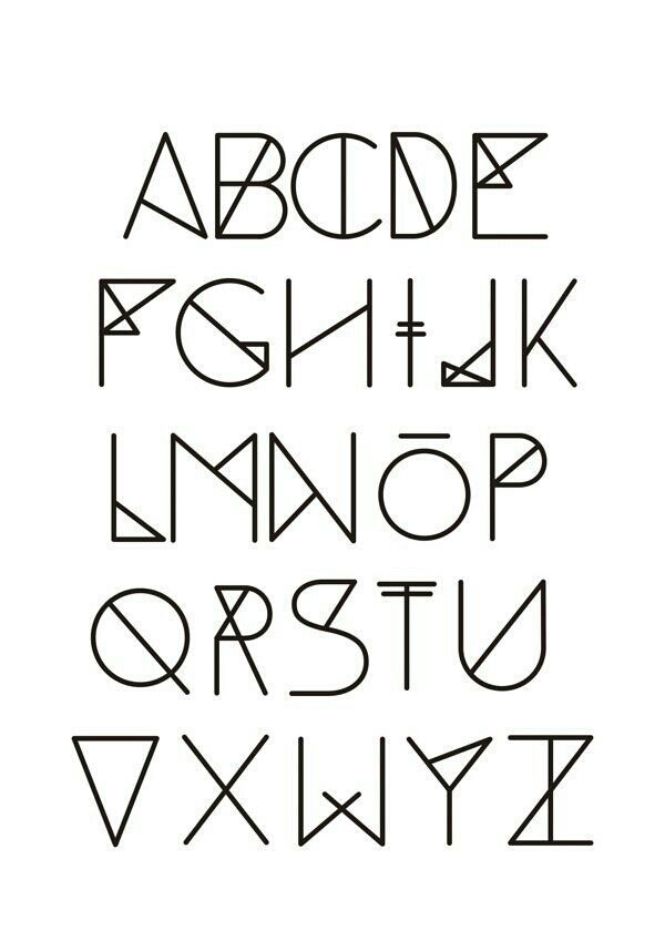 Pin By Elizabeth On Scrapbooking Lettering Thin Fonts Fonts