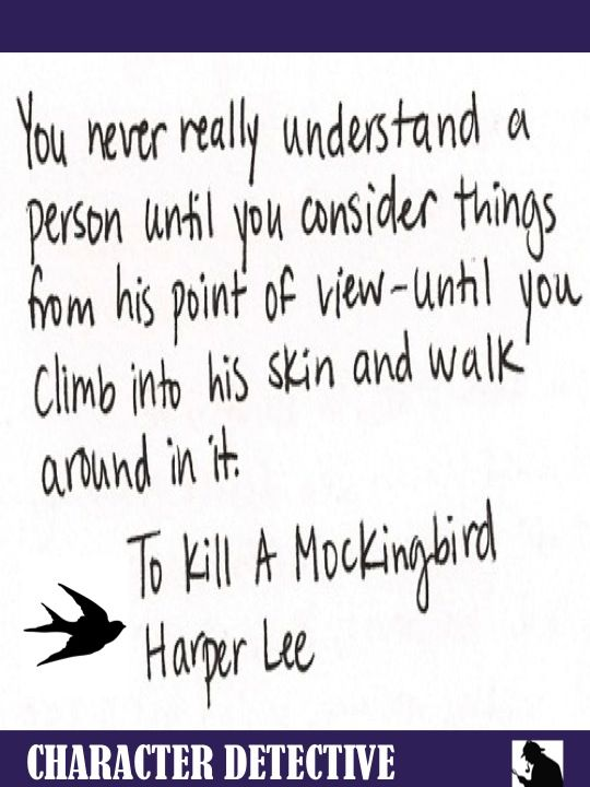 a character analysis of scout from the novel to kill a mockingbird by harper lee Explore these insights about 4 characters from the book—including a few   scout is one of my favorite to kill a mockingbird characters just because she's   a literary analysis of atticus in to kill a mockingbird by harper lee.