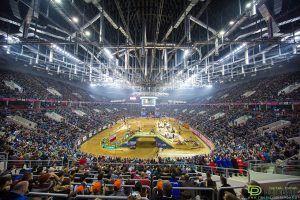 #Cross #Enduro Tauron Arena Kraków