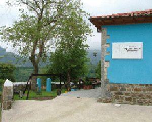 Centro de Interpretación Gaiteru LLiberdón