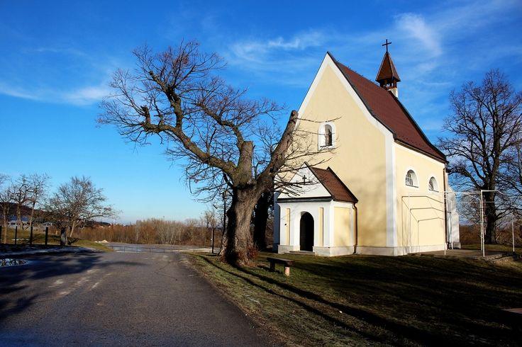 Fotografie: Pustý kostolík II - Kategorie: krajina - zeropixel.cz