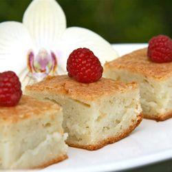 mochi recipes! Mochi cake, mochi cupcakes, butter coconut mochi, mochi ...