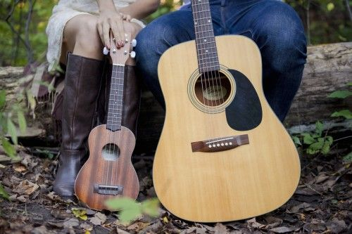Ukulele | HI-FI WEDDINGS - YOUR WEDDING, YOUR MUSIC