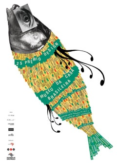 25 Prêmio Design MCB #cartaz #poster #design