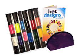 Best 25 nail art pen set ideas on pinterest diy nails tutorial hot designs as seen on tv nail art pen set still gotta have a steady hand prinsesfo Images