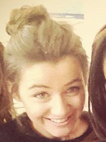 Revealed: The secret life of a One Direction girlfriend like Eleanor, Danielle and Perrie - now