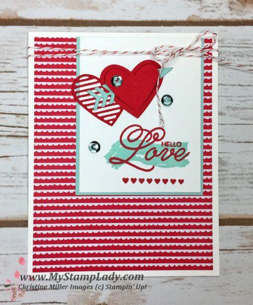 1293 best Cards  Valentine images on Pinterest  Creative Deko