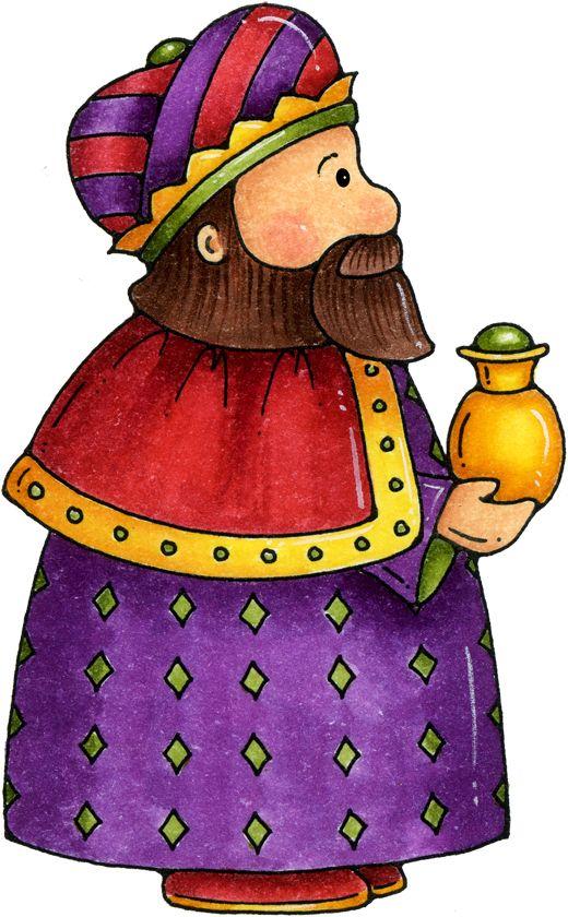 Reyes Magos y otros personajes del Belén                                                                                                                                                      Más