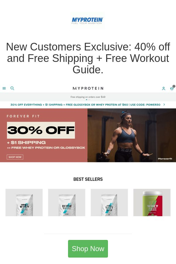 New Customers Exclusive 40 Off And Free Shipping Free Workout Guide In 2020 Workout Guide Free Workouts Workout