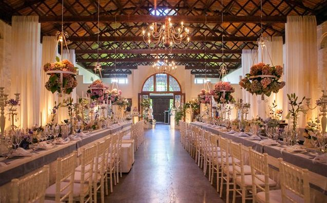 Our pick of some of the best places to get married in Stellenbosch, Paarl, Franschhoek and surrounds  http://www.capetownmagazine.com/best-of-cape-town/10-top-wedding-venues-in-the-winelands/124_22_18231