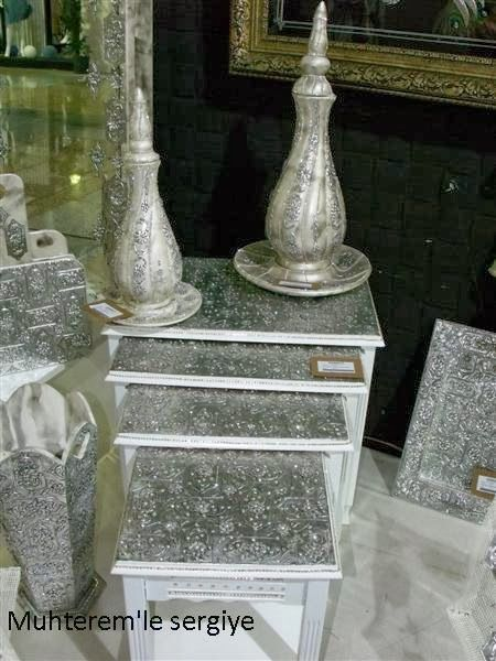 Alüminyum Folyo Sanatı